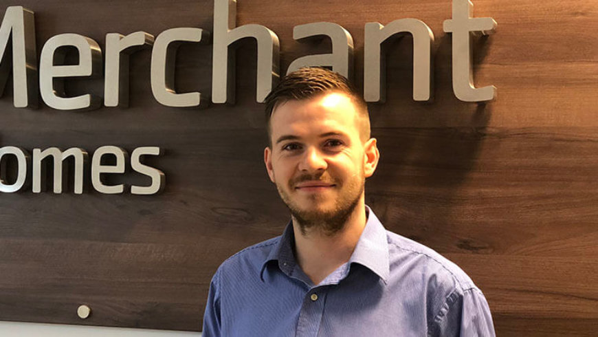 Housebuilding and me: Andro Sneddon of Merchant Homes