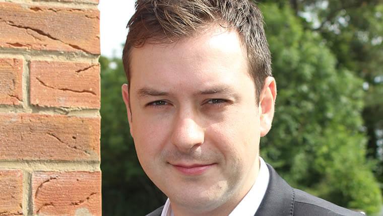 Career view: Karl Lockley, joint managing director at Lockley Homes