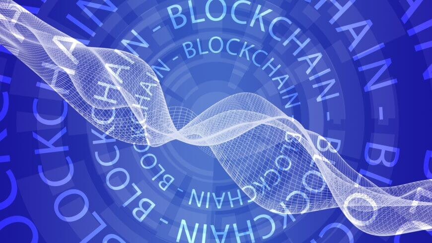Five things housebuilders should know about blockchain