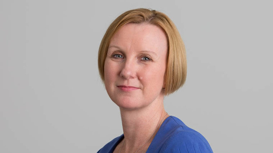 Housebuilding and me: Jackie Chalmers, Linden Homes