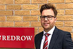 Alex Kenny of Redrow Homes