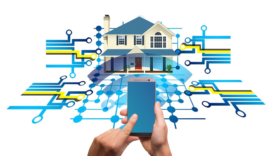 Number of smart homes in Europe and North America hits 45m