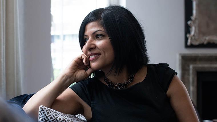 Career view: Monica Khiroya of Fruition Properties