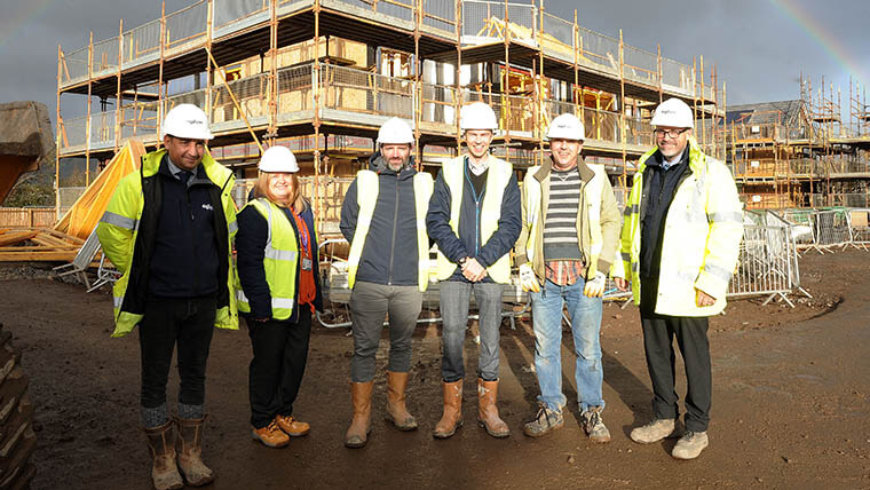 Academy secures site work for local unemployed