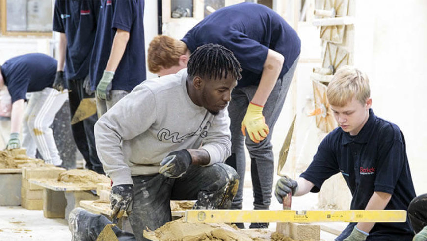 Berkeley funds new construction skills course