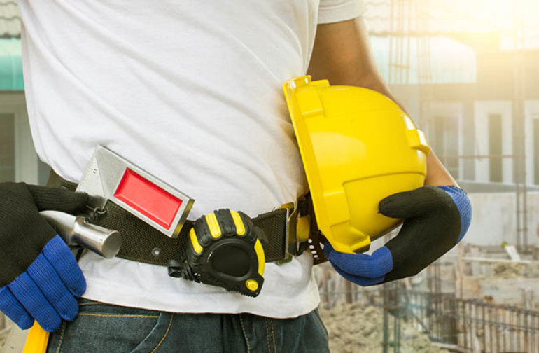 Construction products manufacturers report strong recovery