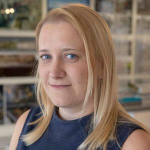 Career view: Jo Watson, Canary Wharf Group