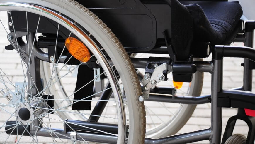 Are housebuilders failing people with disabilities?