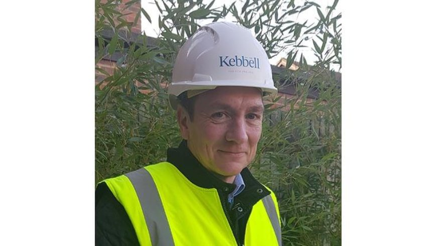 A day in the life of… site manager Steve Blacker