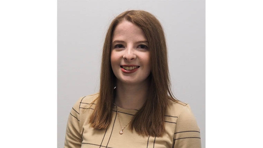 Success in planning career for Annabel