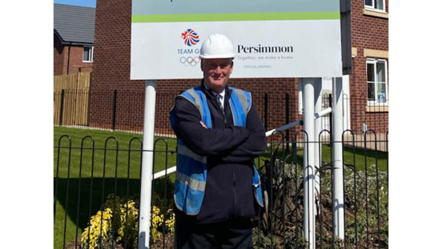 Site manager shortlisted for National Safety Awards