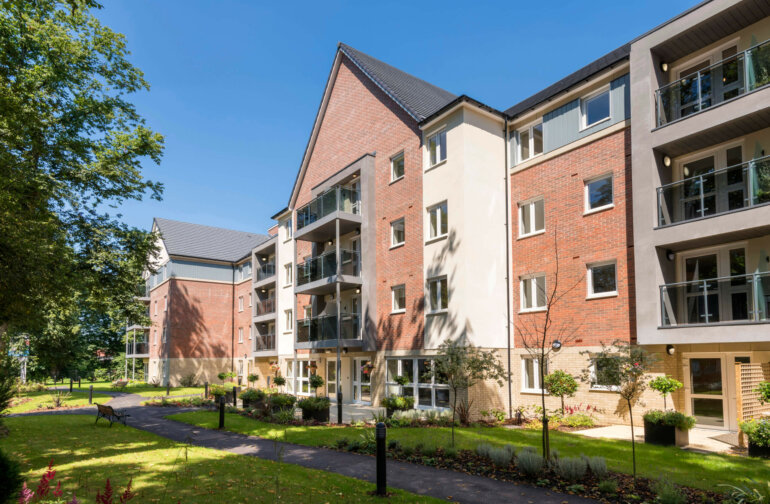 McCarthy Stone secures financial backing for rental portfolio