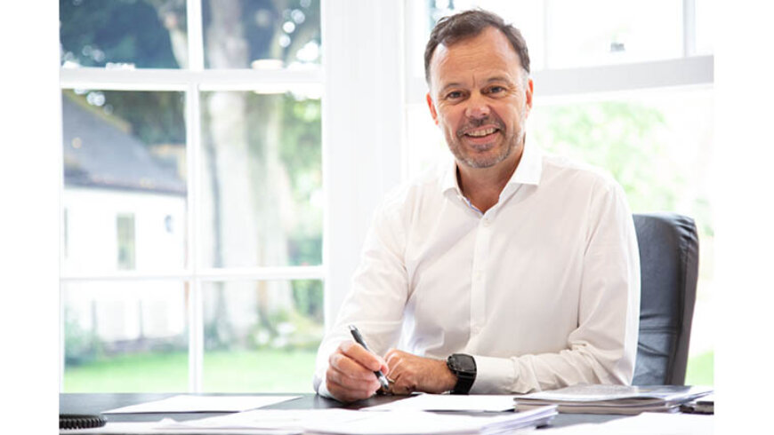 Job profile: Dudley Mills, land and planning director, Kebbell