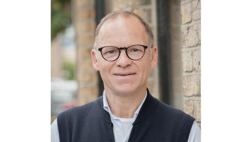 Career view: Michael Docker, Gracewood Group