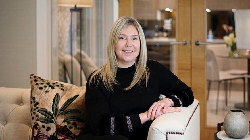 Job profile: Louise Warren, surveyor for Kebbell