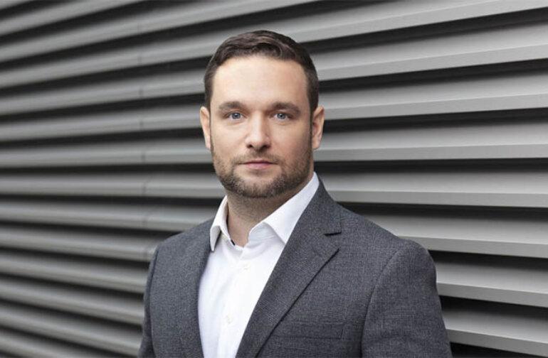 Career view: Juraj Marko, JTRE London