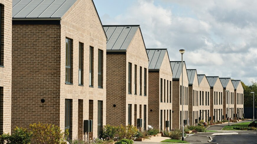 New report urges government and housebuilders to embrace MMC