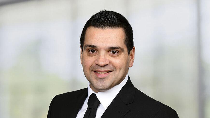 Career view: Bobby Charalambous, Dandara