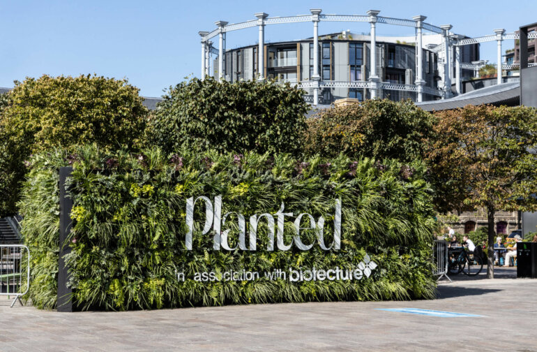 GROHE to speak at London's first ever Planted event