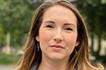 Catherine Ghaffoori, Principle Estate Management